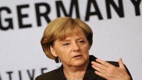 Germania, clima di fiducia in pesante caduta