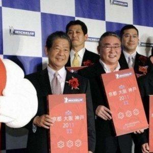 Guide Michelin, il Giappone supera la Francia nella classifica delle 3 stelle