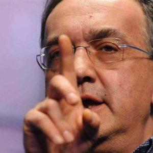"""Fiat, Marchionne: """"Noi non siamo anti-italiani. La Fiom è tirannica"""""""