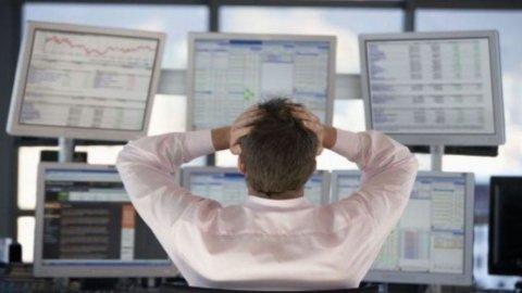 Mercati finanziari asiatici, chiusura negativa