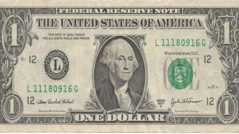 Fed: economia americana in ripresa, ma in modo ancora troppo leggero