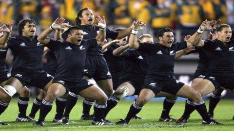 Mondiali rugby: la Nuova Zelanda batte in finale la Francia e riporta a casa il titolo
