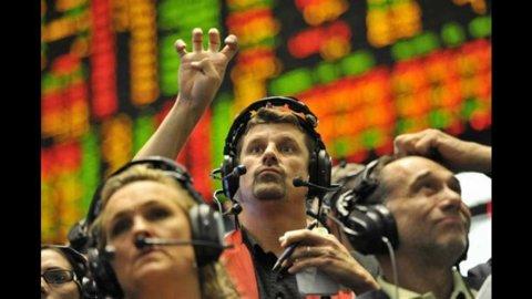 Borse volano in attesa del vertice Ue. Milano vola sulle ali delle banche