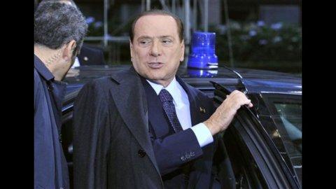 La Ue riaccende la battaglia Berlusconi-Lega sulle pensioni