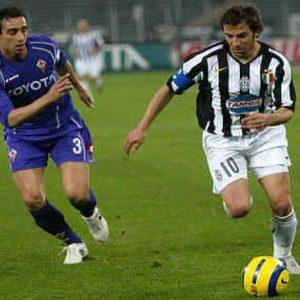 Juventus-Fiorentina di stasera è già un big match da ultima spiaggia