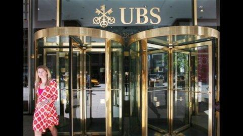 Rivoluzione Ubs: Ermotti nuovo ad, Weber presidente