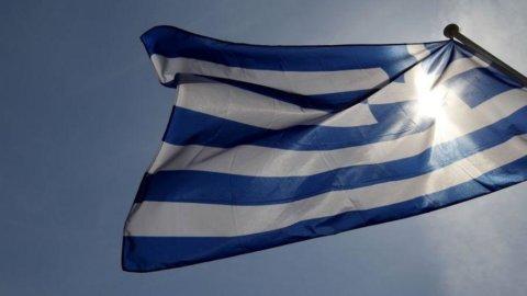 Bond greci, il taglio sarà del 60%. Vince la linea tedesca, tensioni sui Cds
