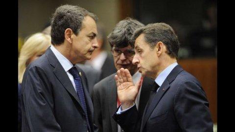 Bond Spagna, si impennano i rendimenti