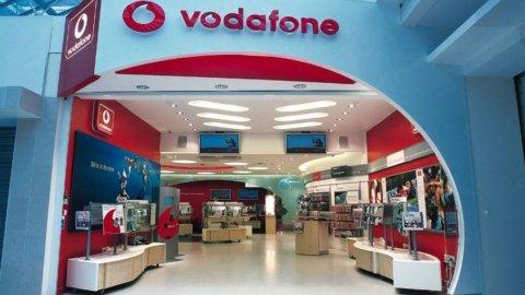 Vodafone, 300 comuni raggiunti da banda larga mobile