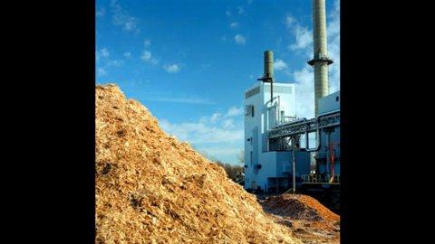 Enea: nei prossimi nove mesi risparmiate 40 mln di tonnellate di C02 grazie alle agroenergie