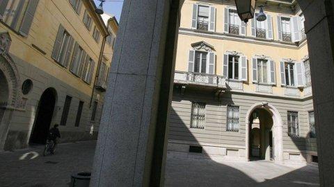 Mediobanca: su Generali compravendite per 310mln, circa 1,5% capitale