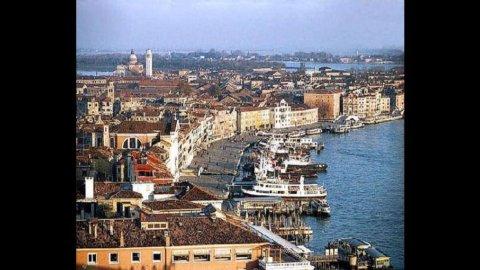 Enel presenta studio di fattibilità per elettrificazione banchine del porto di Venezia