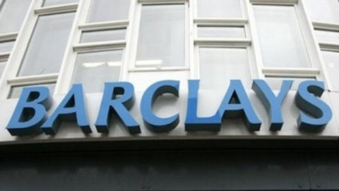 Barclays, crescono gli utili nel III trimestre
