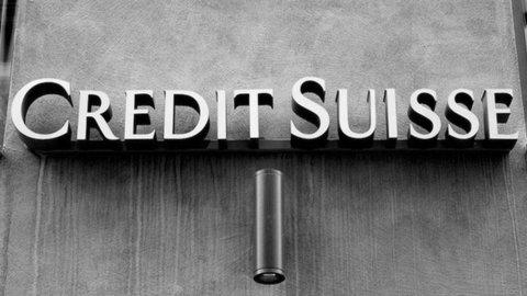 Crédit Suisse: aumento di capitale da 6 miliardi