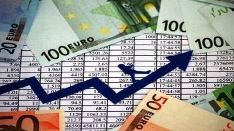 Bankitalia: il debito pubblico cala di 6,8 miliardi a febbraio