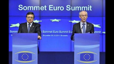 Usa-Ue, Van Rompuy e Barroso da Obama il 28 novembre