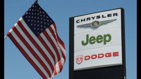 Fiat: Chrysler investirà 1,7 miliardi di dollari negli Usa