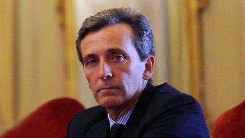 """Banche, Grilli: """"Preoccupazione europea, non italiana"""""""