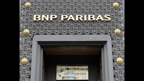 Bnp Paribas: la Grecia pesa sui conti, perdite da incubo (-72%)
