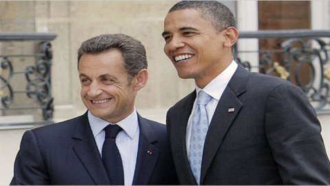 Tobin tax: accordo tra Francia e Usa. Lo annunciano Sarkozy e Obama al G20 di Cannes