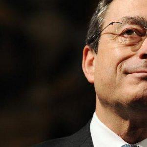 Draghi ancora una volta re dei mercati, mentre in Rcs spunta la sorpresa di Cairo