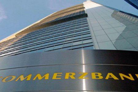 Commerzbank: sulla fusione si decide in autunno
