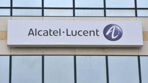 Alcatel Lucent: rosso da 1,3 miliardi, l'Ad lascia