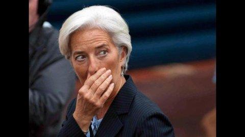 """G20, Lagarde (Fmi): """"L'Italia manca di credibilità"""""""