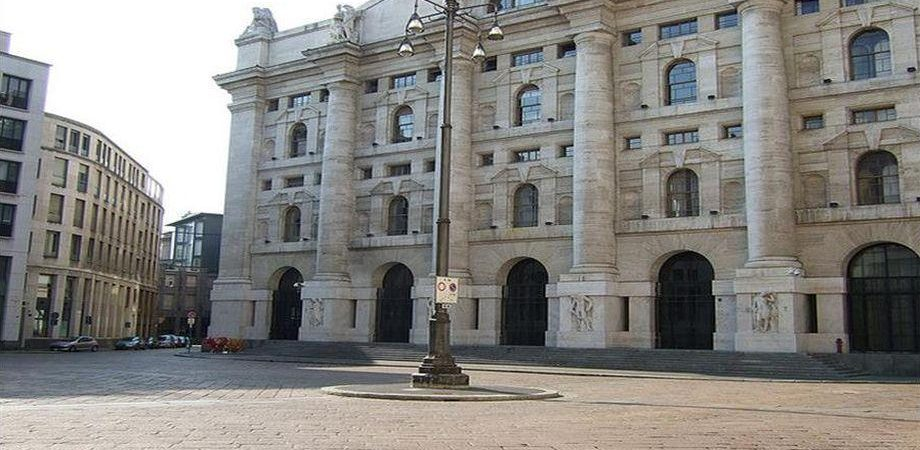 Nemmeno il premio Nobel sveglia le Borse d'Europa: Piazza Affari perde lo 0,78%