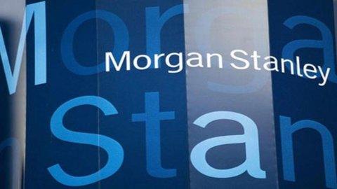 Morgan Stanley: rischio credit crunch nell'Europa meridionale