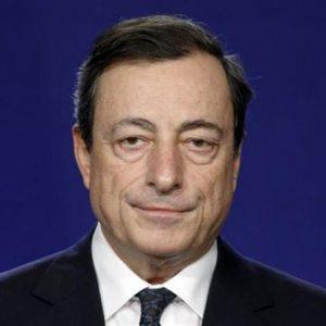 Bce, più che raddoppiati acquisti bond (9,5 mld)