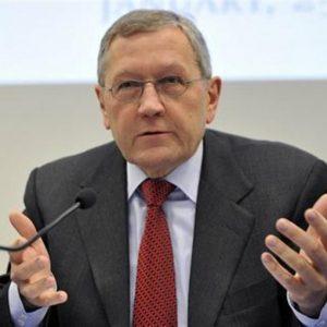 L'Europa lavora al rafforzamento dell'Efsf: la proposta dell'ad del fondo salva-Stati, Klaus Regling