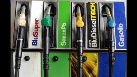 Benzinai contro Eni, indicono manifestazione