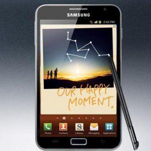 Samsung: utili record da 4,7 miliardi grazie agli smartphone