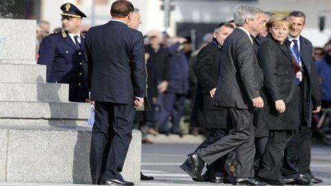 Verso il flop del maxiemendamento: per Berlusconi un fallimento annunciato