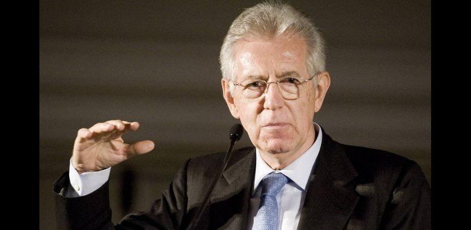 Monti: l'Italia ha un enorme lavoro da fare