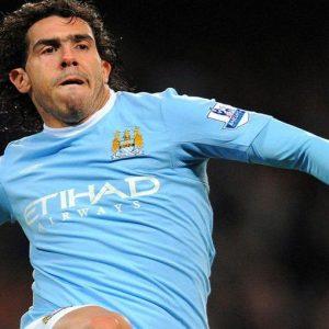 Milan: mister X è Tevez del Manchester City. Galliani avvia la trattativa per gennaio
