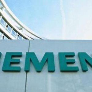 Siemens acquista l'americana Dresser-Rand per 7,6 miliardi di dollari