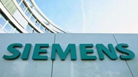 Siemens, utili del primo trimestre 2011-2012 in calo del 17%