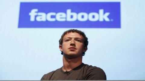 Facebook accelera l'ingresso in Borsa: mercoledì presenterà la richiesta per l'Ipo