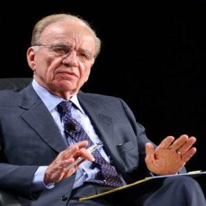 News Corporation, secondo il Wsj Murdoch valuta scissione in due aziende distinte
