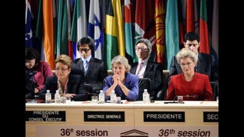 Unesco pensa a un fondo di emergenza per sanare un buco da 65 mln di dollari