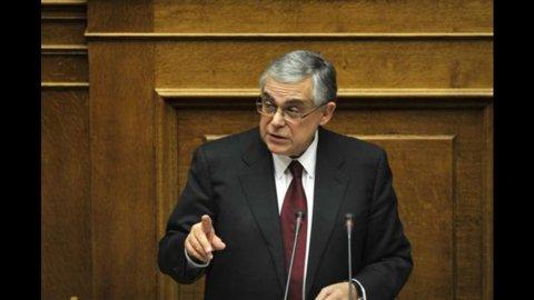 La Grecia sprofonda: Pil -5,2% nel terzo trimestre