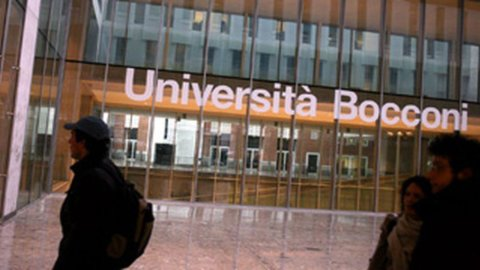 World university ranking 2013: la Bocconi risale ed è nona in Europa