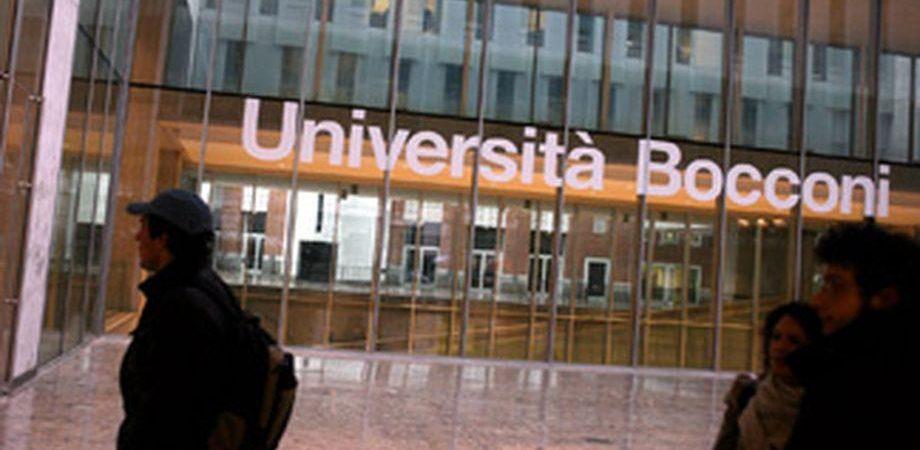 Ft: Bocconi sesta miglior business school d'Europa