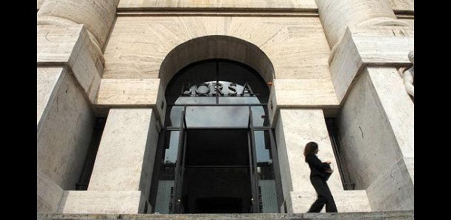 A febbraio mille miliardi di euro della Bce alle banche che brillano in Borsa e trascinano i listini