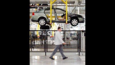 Promotor: immatricolazioni auto -9,2% a novembre