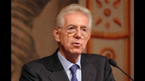 Governo Monti: Corrado Passera superministro dello Sviluppo, trasporti e Infrastrutture
