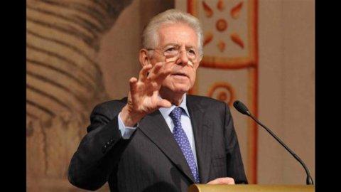 Governo, Monti ha presentato la lista dei ministri al Presidente della Repubblica: ecco i nomi