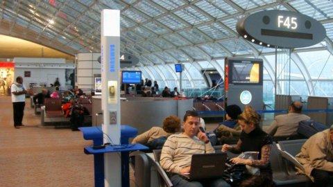 I 10 aeroporti peggiori secondo la CNN: Parigi 1a, Londra 3a, nessun italiano. Il migliore Hong Kong